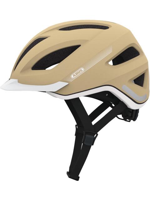 ABUS Pedelec - Casco de bicicleta - beige